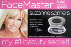 FaceMaster Facial Toning System