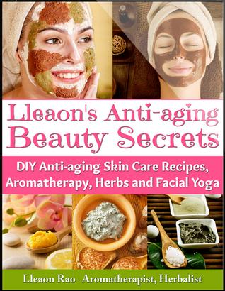Lleaon's Anti-aging Beauty Secrets