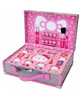 10 Cute Hello Kitty Skin Care Valentine S Day Gifts For