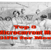 Top 3 Home Microcurrent machines for men