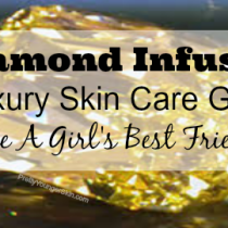 You Know Diamond Infused Skin Care Gifts Are a Girls Best Friend