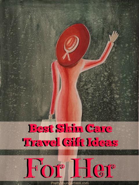 best travel gift ideas for women