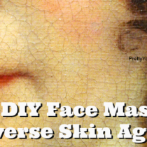 Face Masks For Reverse Skin Aging